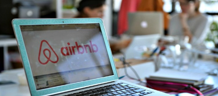 Άνοιξε η πλατφόρμα δηλώσεων Airbnb