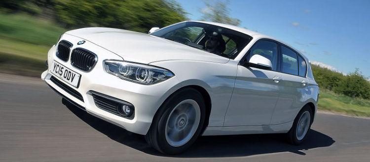 Τα ντιζελικίνητα BMW ανατινάζονται