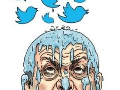 Οι Τούρκοι τα βάζουν πάλι με τα social media