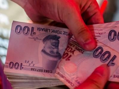 Οικονομικό κραχ στην Τουρκία