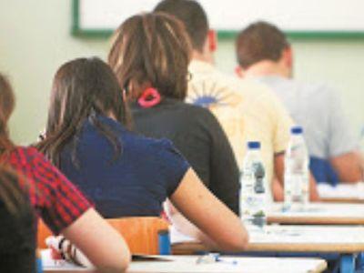 Η ζέστη ρίχνει τις σχολικές επιδόσεις