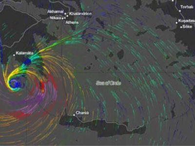 Πώς θα προστατευτείτε από τον κυκλώνα