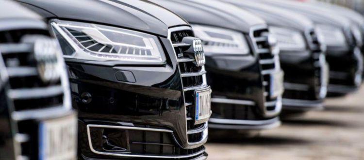 Πρόστιμο 800 εκ. ευρώ στην Audi για το dieselgate