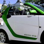 Στόχος η αύξηση των ηλεκτρικών αυτοκινήτων