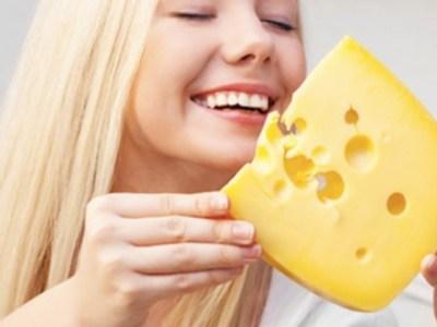 Το τυρί είναι τόσο εθιστικό όσο τα ναρκωτικά