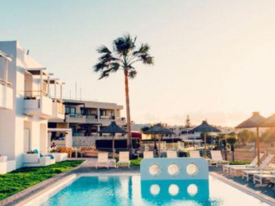 Ευκαιρία η Ελλάδα για το τουριστικό real estate