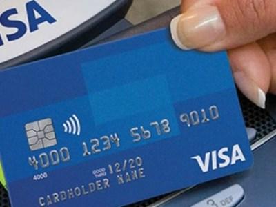 Χαμηλό το ποσοστό απατών με κάρτες στην Ελλάδα