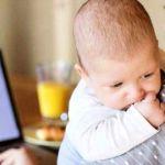 Τι ισχύει με τις άδειες μητρότητας