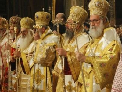 Ετοιμάζουν κινητοποιήσεις οι κληρικοί