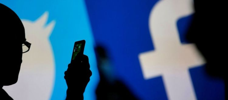 Οι κολοσσοί του Διαδικτύου πρέπει να σπάσουν