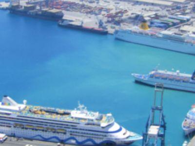 Ακτοπλοϊκή σύνδεση με Ελλάδα σχεδιάζει η Κύπρος