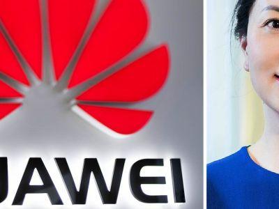 Θα φάει 30 χρόνια η κληρονόμος της Huawei