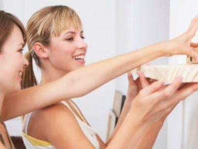 5 tips για να διακοσμήσετε τους τοίχους σας