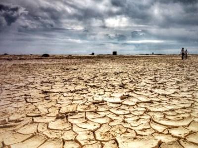 Έρχεται αυξημένη λειψυδρία στην Ελλάδα