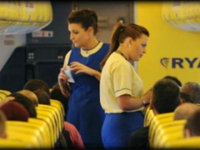 Ομαδικές μηνύσεις εναντίον Ryanair