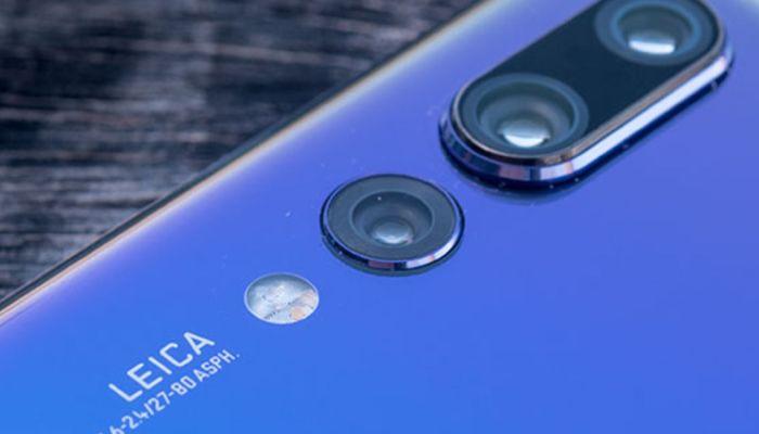 Η Huawei θέλει να πιάσει την κορυφή