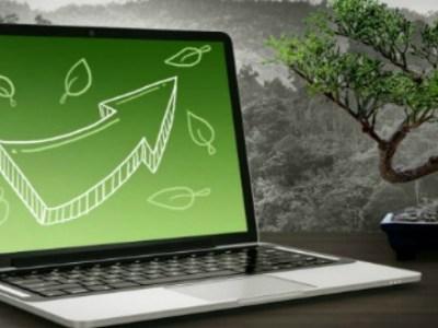 Το πράσινο γραφείο αυξάνει την παραγωγικότητα