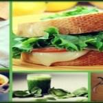 10 τροφές κατά της γρίπης