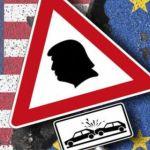 Κόντρα ΕΕ-ΗΠΑ για την αυτοκινητοβιομηχανία