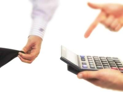 139 δισ. ευρώ τα χρέη σε εφορία και ταμεία