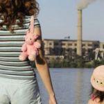 20 μήνες χάνουν τα παιδιά από την ρύπανση του αέρα