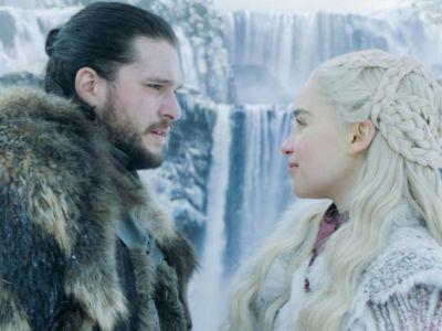 Χαμός στην πρεμιέρα του Game of Thrones