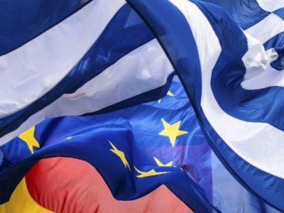 Η Ελλάδα θα στείλει την Τρόικα στην Γερμανία