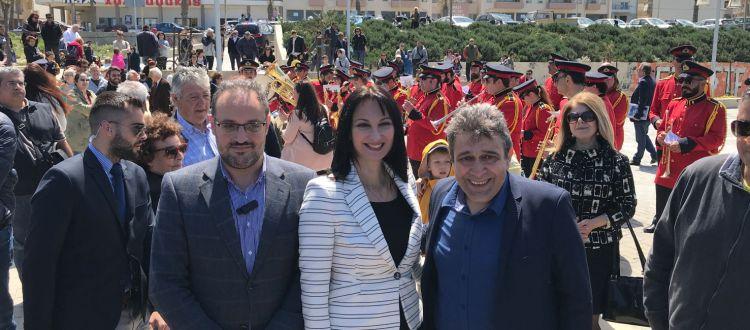 Ολοένα πιο ισχυρός ο τουρισμός στην Κρήτη