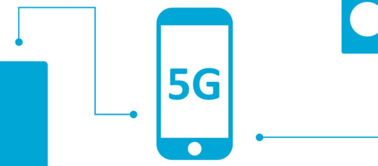 Τα μπλόκα στην Huawei μπλοκάρουν το 5G