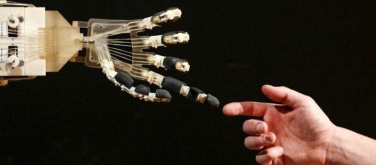 Ο Θεός του μέλλοντος θα είναι ρομπότ