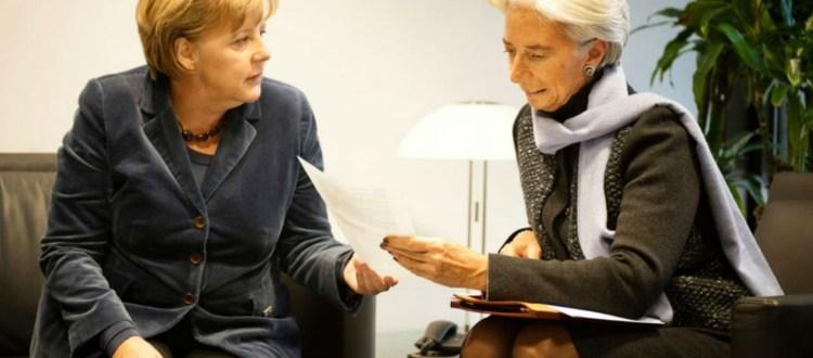 Το ΔΝΤ τα έκανε όλα λάθος στην Ελλάδα