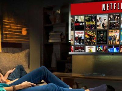 Netflix πλήρωσε τους φόρους σου