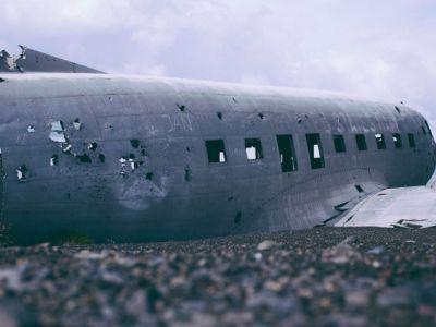 4 tips για αεροπορικά δυστυχήματα