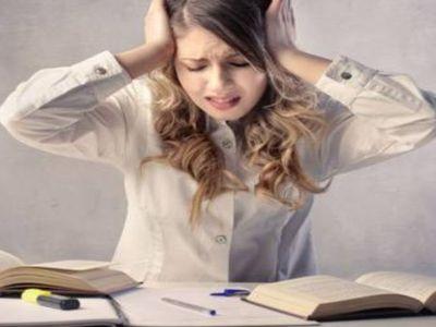 Συμβουλές για μαθητές και γονείς ενόψει των εξετάσεων