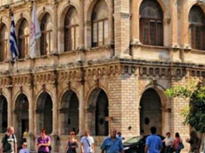 Οι νέοι δήμαρχοι στην Κρήτη
