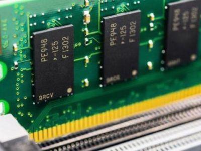 Έλληνες έφτιαξαν την πιο γρήγορη RAM