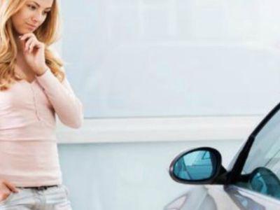 Οι γυναίκες παρκάρουν καλύτερα