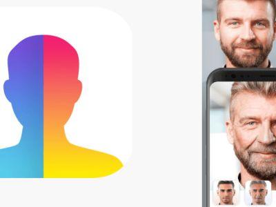 Η παγίδα που έστησε το FaceApp