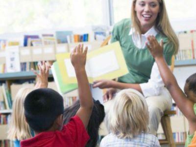 Online τα αποτελέσματα για τους παιδικούς