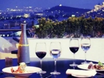 Τα top roof garden bars στον κόσμο