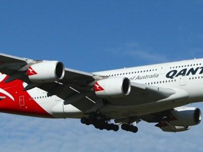 Η μεγαλύτερη σε διάρκεια πτήση του κόσμου