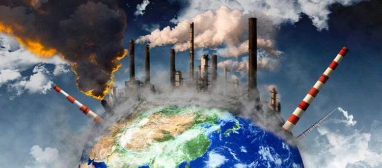 Η κλιματική αλλαγή θα τσακίσει την αμερικανική οικονομία