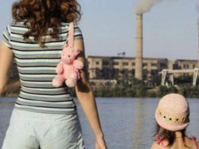 Πόσους μήνες χάνουν τα παιδιά λόγω της ρύπανσης