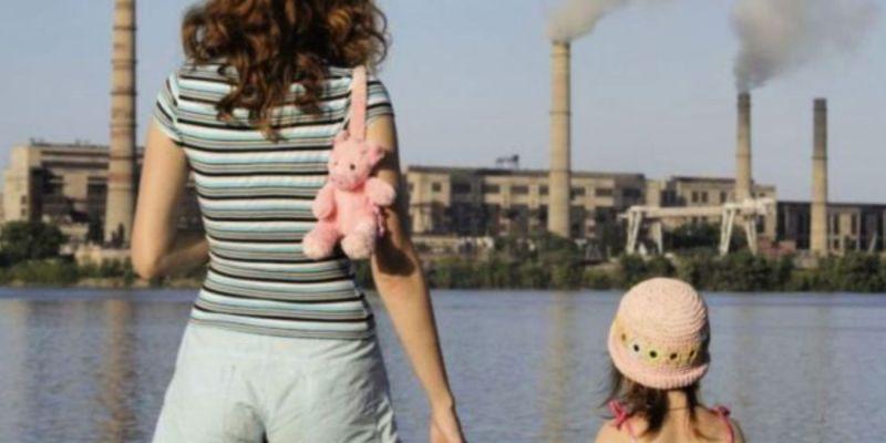Πόσους μήνες χάνουν τα παιδιά λόγω της ρύπανσης;