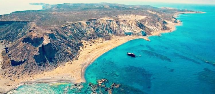 Ο κρυφός παράδεισος της Κρήτης