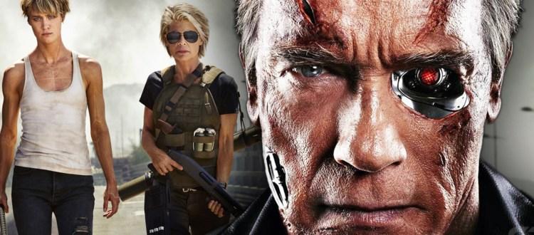Έρχεται και ο νέος Terminator