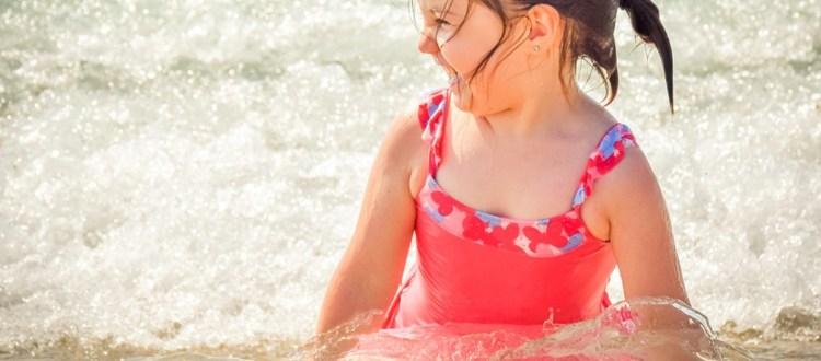 Η καλύτερη παραλία για οικογενειακές διακοπές