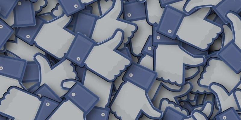 Καταργεί τα likes το Facebook
