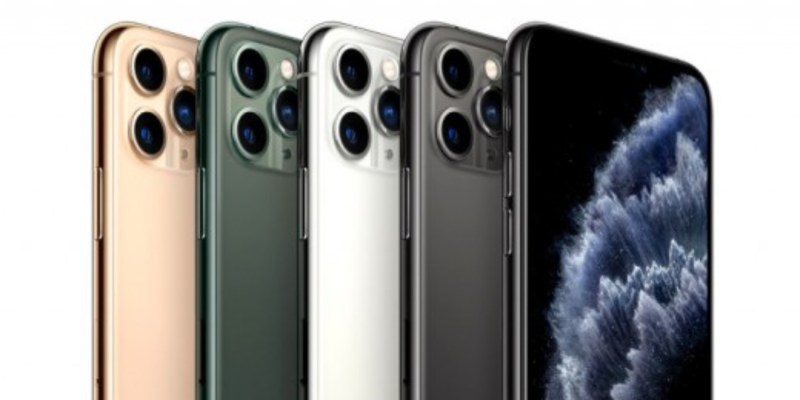 Πόσο κάνουν στην Ελλάδα τα νέα iPhone;