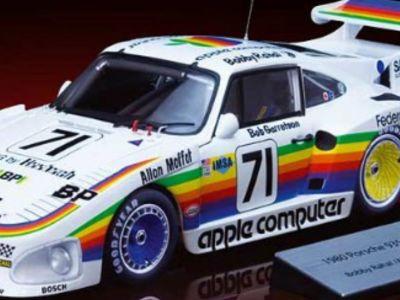 Τι σχέση έχει η Porsche με την Apple